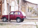 ВАЗ (Lada) Нива 1986 года за 4 500 y.e. в Хивинский район