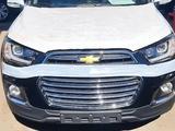 Chevrolet Captiva, 4 pozitsiya 2018 года за 27 500 у.е. в Toshkent