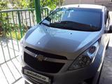 Chevrolet Spark, 2 позиция 2014 года за ~5 308 y.e. в Турткульский район
