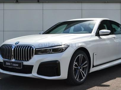 BMW 730 2020 года за 100 000 y.e. в Ташкент