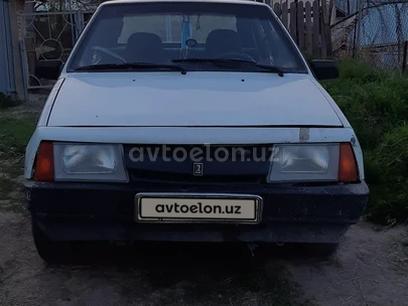 ВАЗ (Lada) Самара (хэтчбек 2109) 1988 года за 2 000 y.e. в Янгиюльский район