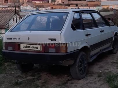 ВАЗ (Lada) Самара (хэтчбек 2109) 1988 года за 2 000 y.e. в Янгиюльский район – фото 2