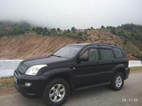 Toyota Land Cruiser Prado 2006 года за 25 100 у.е. в Toshkent