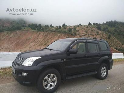 Toyota Land Cruiser Prado 2006 года за 27 500 у.е. в Toshkent