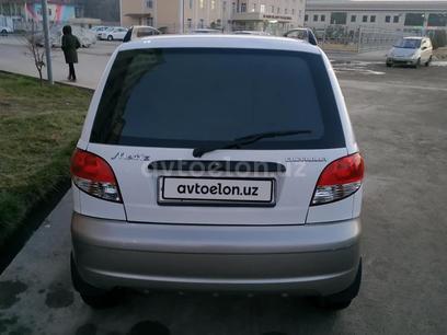 Chevrolet Matiz Best 2013 года за 4 000 у.е. в Toshkent – фото 4