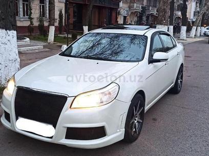 Chevrolet Epica 2011 года за 10 500 y.e. в Ташкент