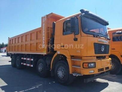 Самосвал Shacman 40 тонн в Ташкент