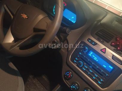 Chevrolet Cobalt, 4 позиция 2020 года за 12 400 y.e. в Бухара