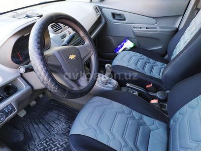 Chevrolet Cobalt, 2 позиция 2019 года за 9 800 y.e. в Чирчик – фото 2