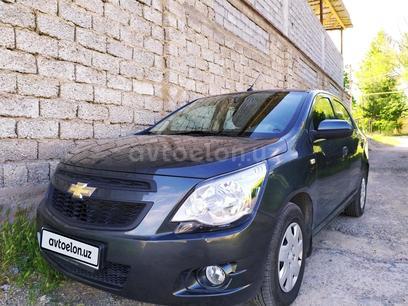 Chevrolet Cobalt, 2 позиция 2019 года за 9 800 y.e. в Чирчик – фото 3