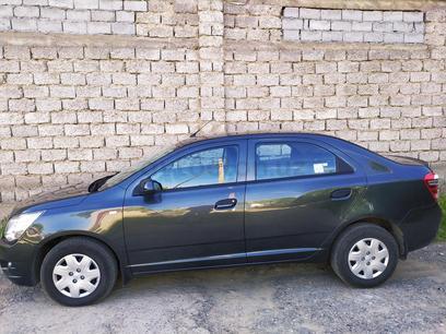 Chevrolet Cobalt, 2 позиция 2019 года за 9 800 y.e. в Чирчик – фото 4