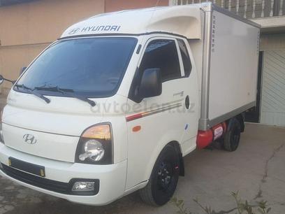 Hyundai  Porter 2012 года за 13 500 y.e. в Наманган