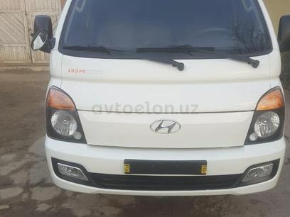 Hyundai  Porter 2012 года за 13 500 у.е. в Namangan – фото 5