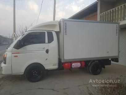 Hyundai  Porter 2012 года за 13 500 у.е. в Namangan – фото 6