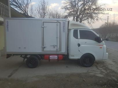 Hyundai  Porter 2012 года за 13 500 y.e. в Наманган – фото 7