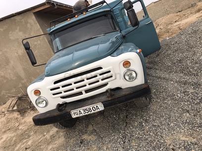 ZiL  130 1989 года за 11 000 у.е. в Qarshi