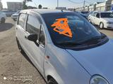 Chevrolet Matiz, 1 позиция 2010 года за 3 100 y.e. в Ташкент