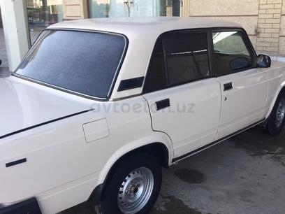 ВАЗ (Lada) 2107 1989 года за ~2 379 y.e. в Каган – фото 2