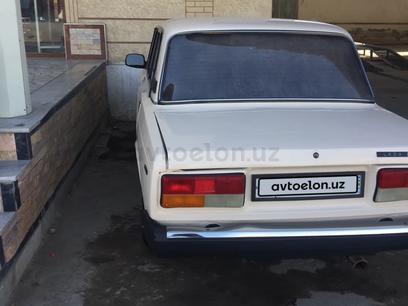 ВАЗ (Lada) 2107 1989 года за ~2 379 y.e. в Каган – фото 3