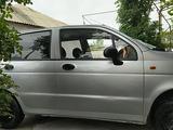 Daewoo Matiz (Standart) 2009 года за 3 000 у.е. в Marg'ilon