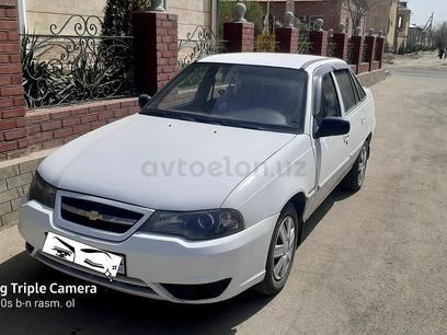 Chevrolet Nexia 2, 3 позиция DOHC 2013 года за ~4 562 y.e. в Ургенч