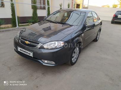 Chevrolet Lacetti, 2 pozitsiya 2018 года за 10 500 у.е. в Toshkent