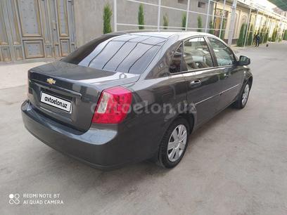 Chevrolet Lacetti, 2 pozitsiya 2018 года за 10 500 у.е. в Toshkent – фото 2