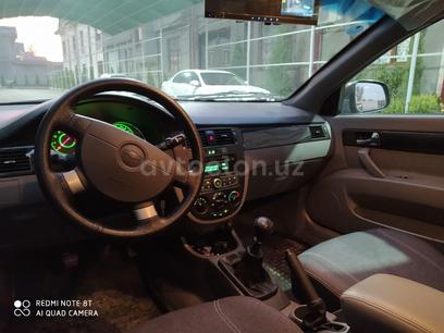 Chevrolet Lacetti, 2 pozitsiya 2018 года за 10 500 у.е. в Toshkent – фото 4