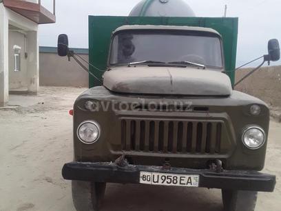 ГАЗ  53 1979 года за ~5 181 y.e. в Кумкурганский район
