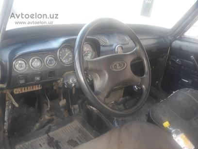 VAZ (Lada) 2106 1984 года за ~1 238 у.е. в Samarqand – фото 3