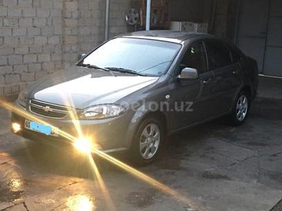 Chevrolet Lacetti 2015 года за 10 200 y.e. в Ташкент