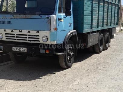 KamAZ  53212 1987 года за 14 500 у.е. в Jizzax