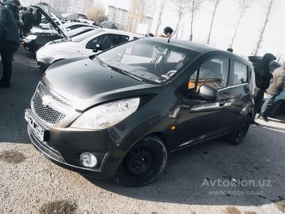 Chevrolet Spark, 3 позиция 2012 года за 5 400 y.e. в Ташкент