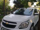 Chevrolet Cobalt, 2 евро позиция 2014 года за 7 800 y.e. в Ташкент