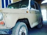 УАЗ 469 1972 года за ~2 846 y.e. в Бухара