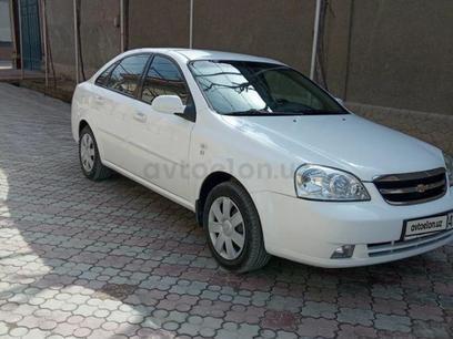 Chevrolet Lacetti, 1 позиция 2011 года за 7 200 y.e. в Самарканд