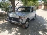 VAZ (Lada) Niva 1981 года за ~3 308 у.е. в Samarqand