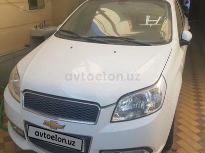 Chevrolet Nexia 3, 4 позиция 2017 года за 9 500 y.e. в Ташкент