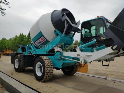 Carmix  JCB-32 2020 года за ~40 898 y.e. в Ташкент