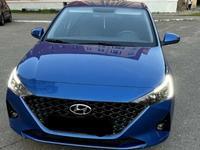 Hyundai Accent 2020 года за 19 500 y.e. в Самарканд