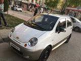 Chevrolet Matiz 2018 года за 5 500 y.e. в Ташкент