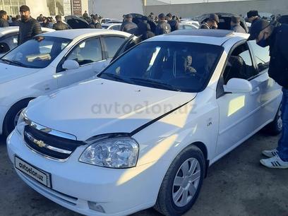 Chevrolet Lacetti, 3 позиция 2010 года за 6 500 y.e. в Бухара