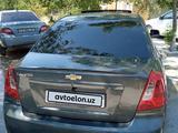 Chevrolet Lacetti, 3 pozitsiya 2019 года за 12 700 у.е. в Toshkent