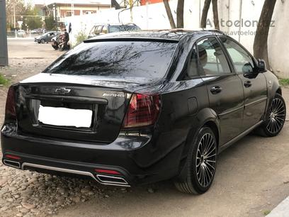 Chevrolet Lacetti, 1 pozitsiya 2014 года за 10 000 у.е. в Toshkent – фото 2
