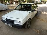 ВАЗ (Lada) Самара (хэтчбек 2109) 1988 года за 1 800 y.e. в Алмалык