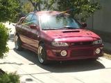 Subaru Impreza 1994 года за 10 999 у.е. в Samarqand