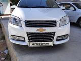 Chevrolet Nexia 3, 2 pozitsiya 2019 года за 8 400 у.е. в Samarqand