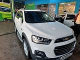 Chevrolet Captiva, 2 позиция 2012 года за ~13 625 y.e. в Ташкент