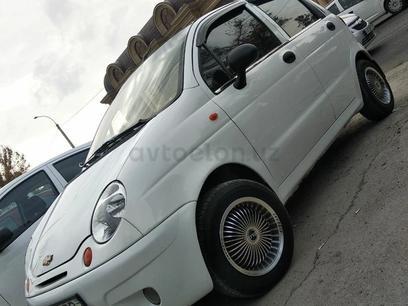 Chevrolet Matiz, 1 pozitsiya 2018 года за 4 500 у.е. в Toshkent