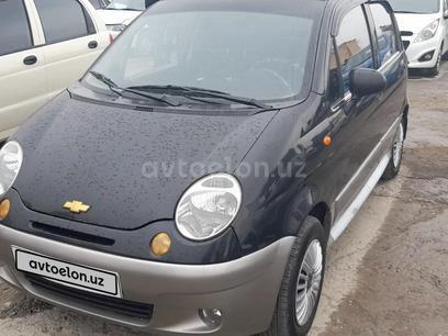 Chevrolet Matiz, 2 позиция 2011 года за ~3 408 y.e. в Нукус